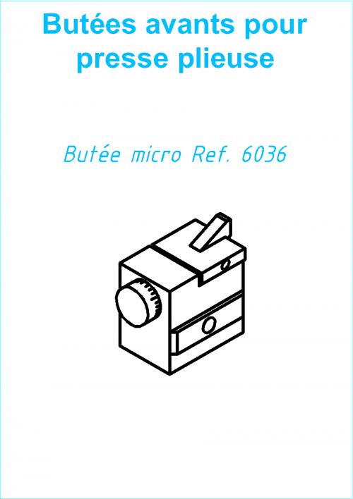 butee micro