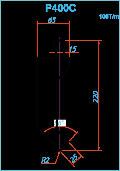 p400c