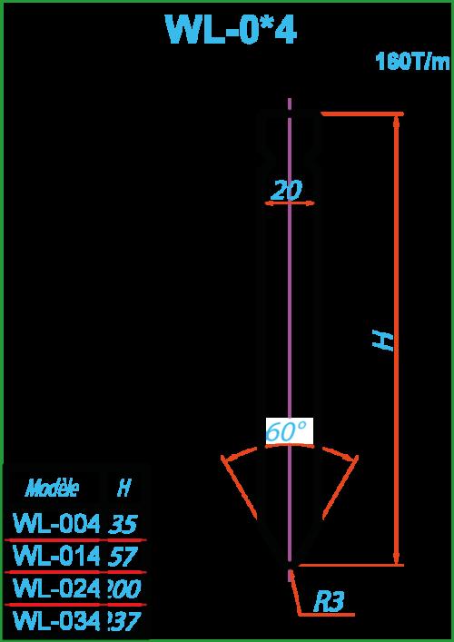 WL0X4