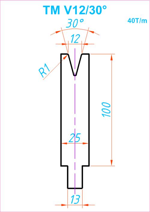 TMV1230100